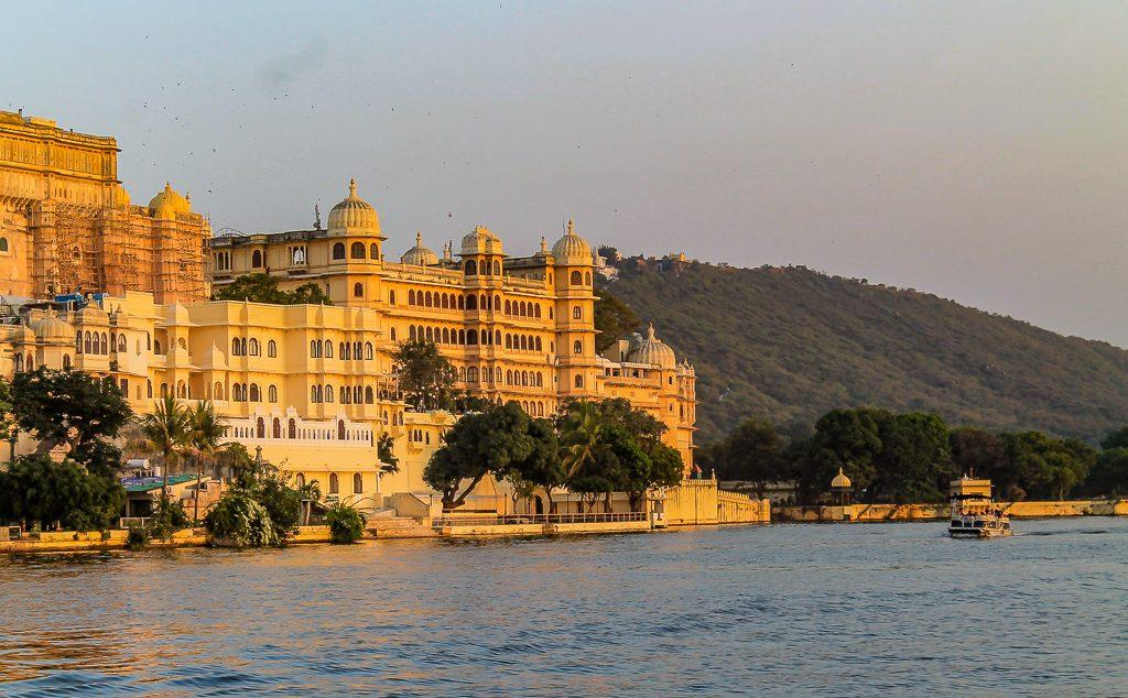 Classical Rajasthan with Ajanta and Ellora