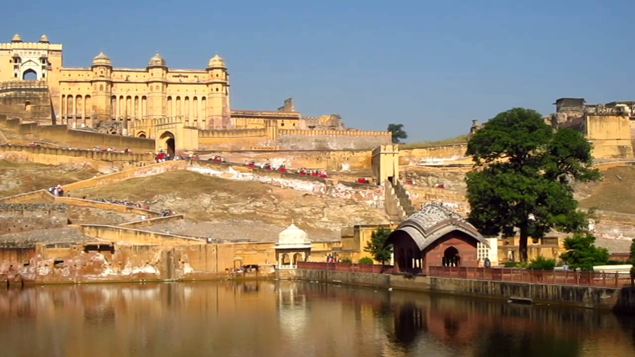 India Luxury tours