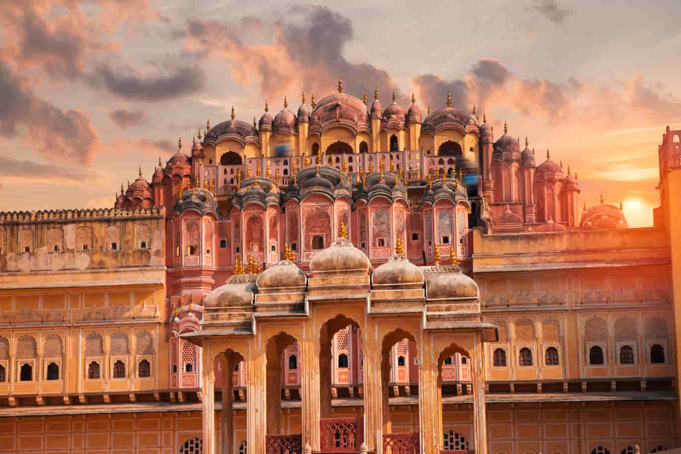 Royalty of Rajasthan Tour package