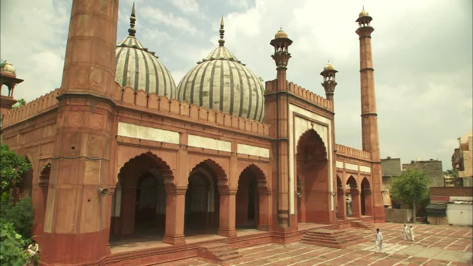 jama-masjid-turban-delhi-islam