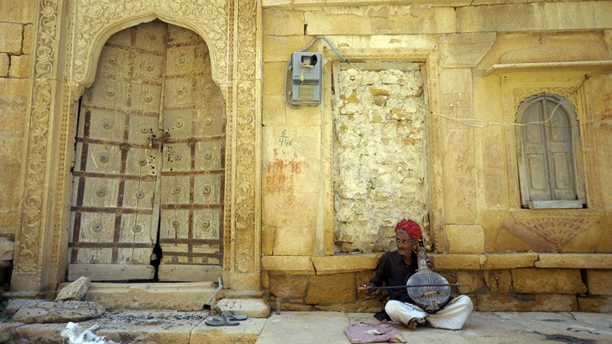 Rajasthan Holiday packages,