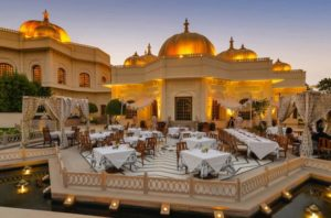 Luxury Holidays In India