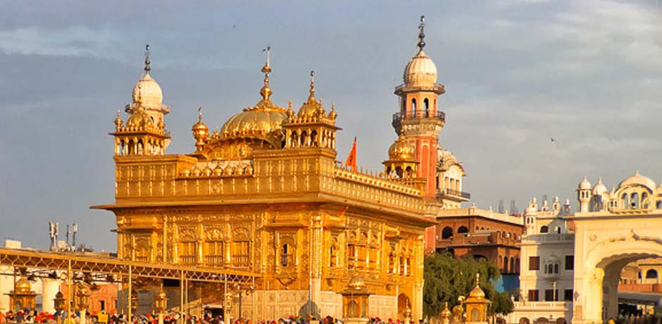 Travel guide to visit Amritsar