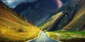Travel guide to visit Ladakh