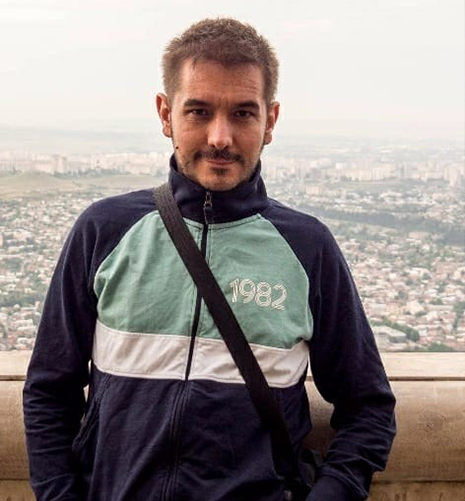 India tour package : Travel expert Mr David Diaz