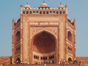 Travel guide to visit Agra : FATEHPUR SIKRI