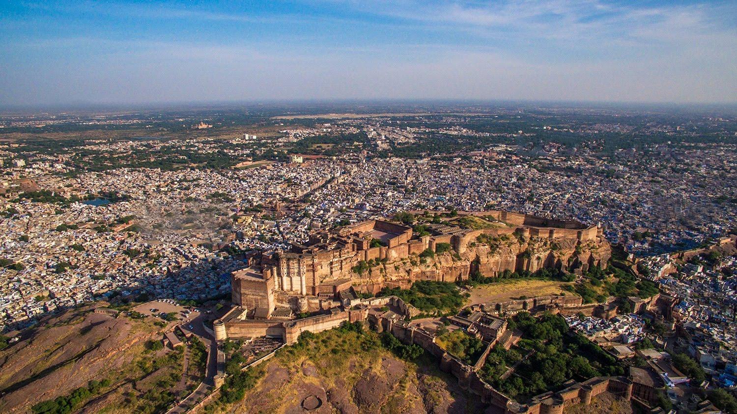 Jodhpur travel information
