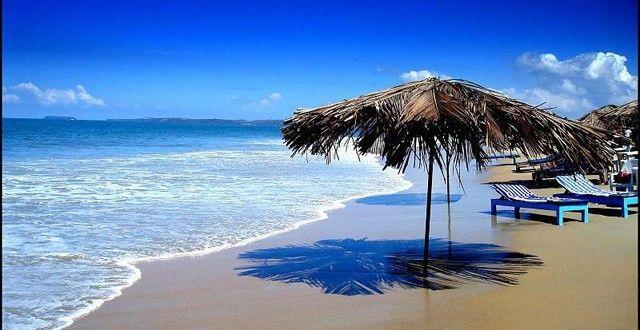 clangute beach