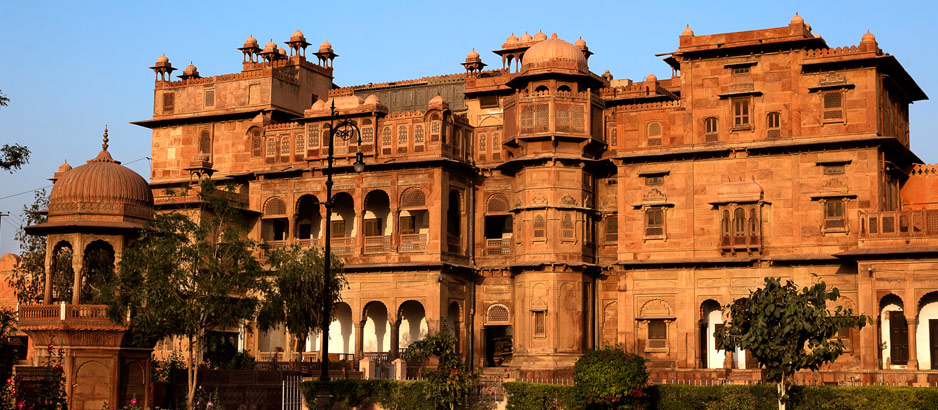 Travel guide to visit Bikaner