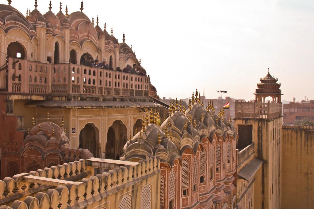 Fascinating Rajasthan tour package