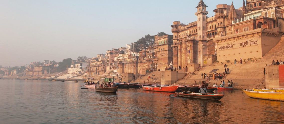 Tour packages to Varanasi